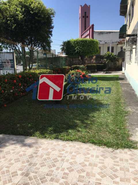 13-area externa - Apartamento 2 quartos à venda Irajá, Rio de Janeiro - R$ 220.000 - VPAP21548 - 14