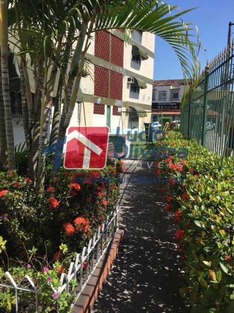 15-area externa - Apartamento 2 quartos à venda Irajá, Rio de Janeiro - R$ 220.000 - VPAP21548 - 16