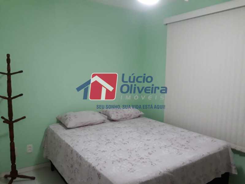 09. - Apartamento à venda Estrada da Água Grande,Vista Alegre, Rio de Janeiro - R$ 270.000 - VPAP21553 - 10