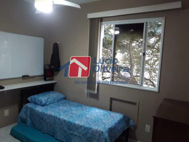 10. - Apartamento à venda Estrada da Água Grande,Vista Alegre, Rio de Janeiro - R$ 270.000 - VPAP21553 - 11