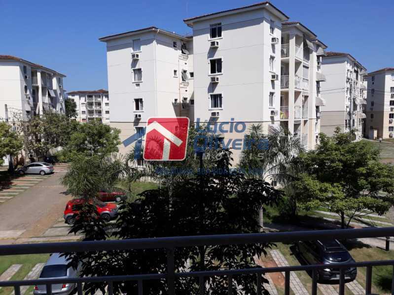 15. - Apartamento à venda Estrada da Água Grande,Vista Alegre, Rio de Janeiro - R$ 270.000 - VPAP21553 - 16