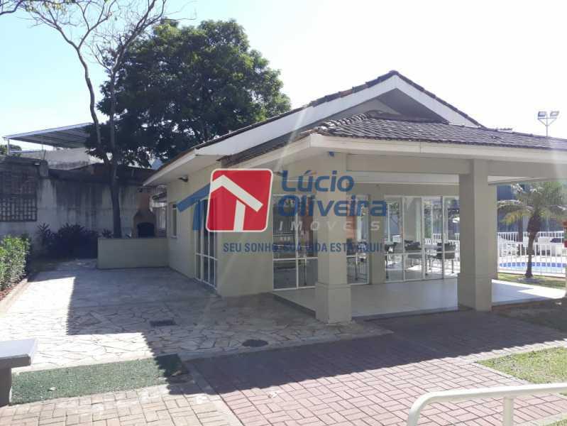 16. - Apartamento à venda Estrada da Água Grande,Vista Alegre, Rio de Janeiro - R$ 270.000 - VPAP21553 - 17