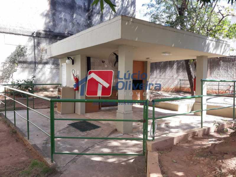 17. - Apartamento à venda Estrada da Água Grande,Vista Alegre, Rio de Janeiro - R$ 270.000 - VPAP21553 - 18