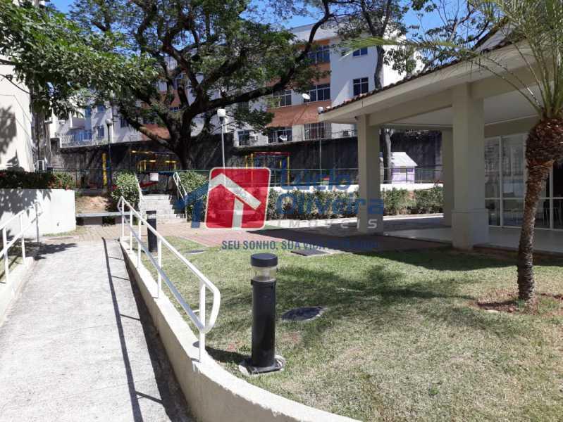 18. - Apartamento à venda Estrada da Água Grande,Vista Alegre, Rio de Janeiro - R$ 270.000 - VPAP21553 - 19
