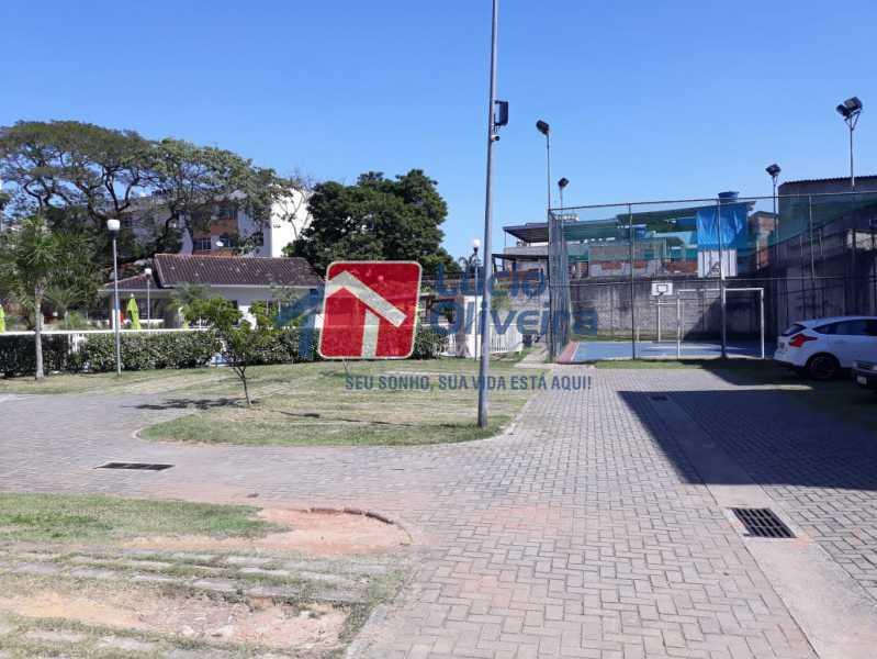 22. - Apartamento à venda Estrada da Água Grande,Vista Alegre, Rio de Janeiro - R$ 270.000 - VPAP21553 - 23