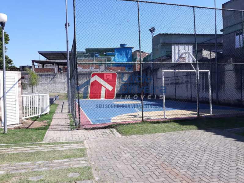 23. - Apartamento à venda Estrada da Água Grande,Vista Alegre, Rio de Janeiro - R$ 270.000 - VPAP21553 - 24