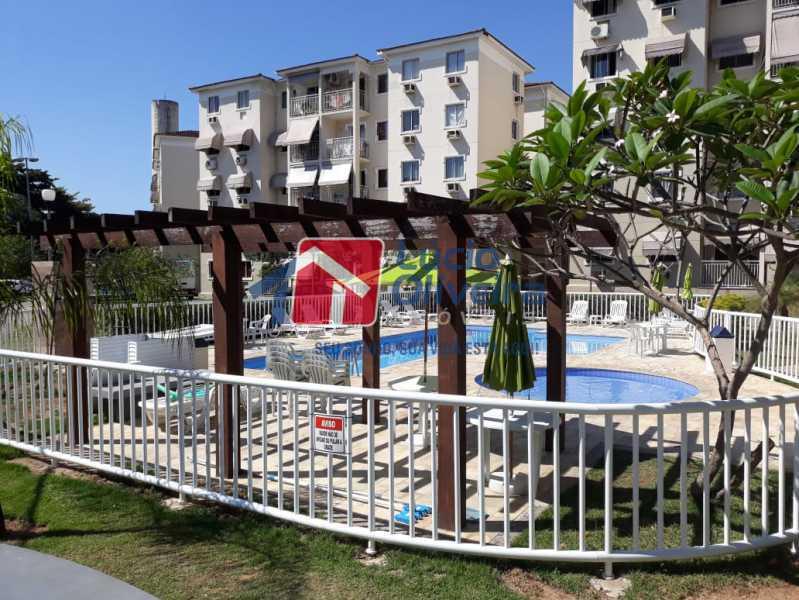 24. - Apartamento à venda Estrada da Água Grande,Vista Alegre, Rio de Janeiro - R$ 270.000 - VPAP21553 - 25