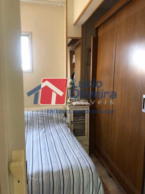 4-Quarto Casal.... - Apartamento à venda Rua Conselheiro Agostinho,Cachambi, Rio de Janeiro - R$ 290.000 - VPAP21554 - 5