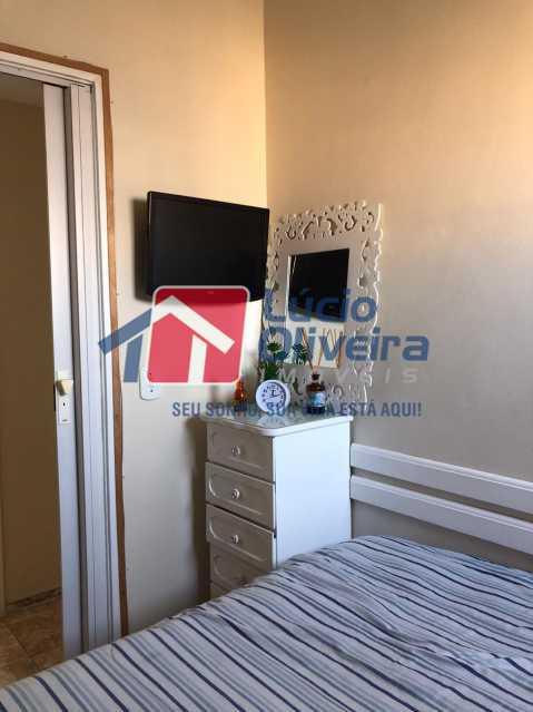 5-Quarto Casal - Apartamento à venda Rua Conselheiro Agostinho,Cachambi, Rio de Janeiro - R$ 290.000 - VPAP21554 - 6