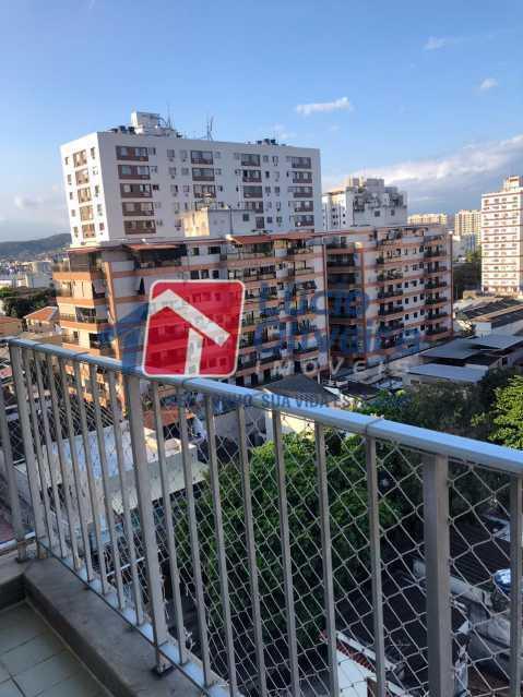 7Varanda - Apartamento à venda Rua Conselheiro Agostinho,Cachambi, Rio de Janeiro - R$ 290.000 - VPAP21554 - 8
