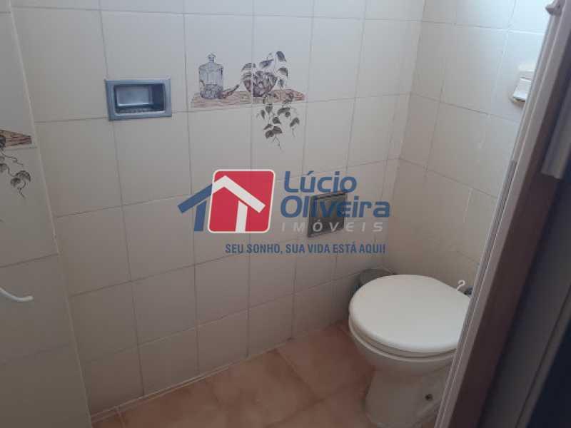 14 Suite S. - Cobertura à venda Rua da Coragem,Vila da Penha, Rio de Janeiro - R$ 900.000 - VPCO30030 - 15