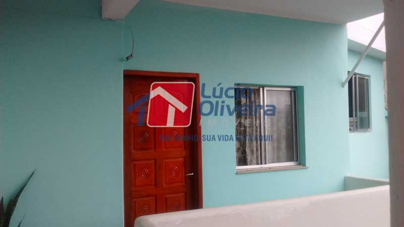 1-fachada - Apartamento à venda Rua Luís de Brito,Maria da Graça, Rio de Janeiro - R$ 180.000 - VPAP10168 - 1
