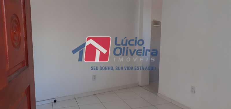3-sala - Apartamento à venda Rua Luís de Brito,Maria da Graça, Rio de Janeiro - R$ 180.000 - VPAP10168 - 4