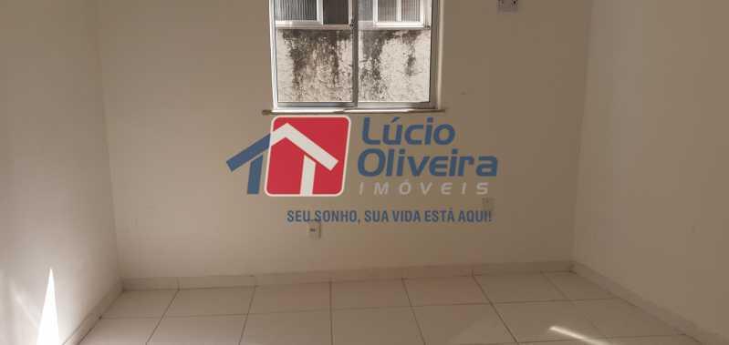 6-quarto - Apartamento à venda Rua Luís de Brito,Maria da Graça, Rio de Janeiro - R$ 180.000 - VPAP10168 - 7