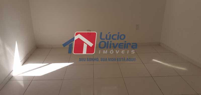 7-quarto - Apartamento à venda Rua Luís de Brito,Maria da Graça, Rio de Janeiro - R$ 180.000 - VPAP10168 - 8