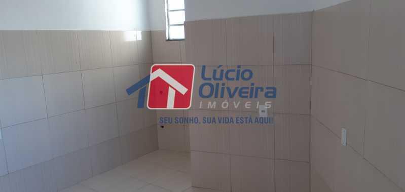 10-cozinha - Apartamento à venda Rua Luís de Brito,Maria da Graça, Rio de Janeiro - R$ 180.000 - VPAP10168 - 11