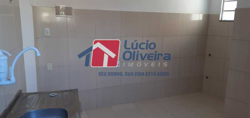 11-cozinha - Apartamento à venda Rua Luís de Brito,Maria da Graça, Rio de Janeiro - R$ 180.000 - VPAP10168 - 12