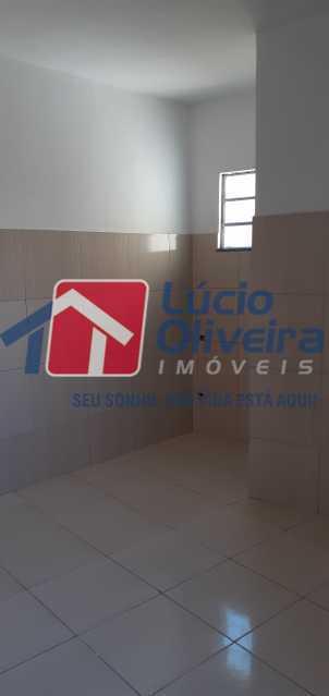 13-cozinha - Apartamento à venda Rua Luís de Brito,Maria da Graça, Rio de Janeiro - R$ 180.000 - VPAP10168 - 14