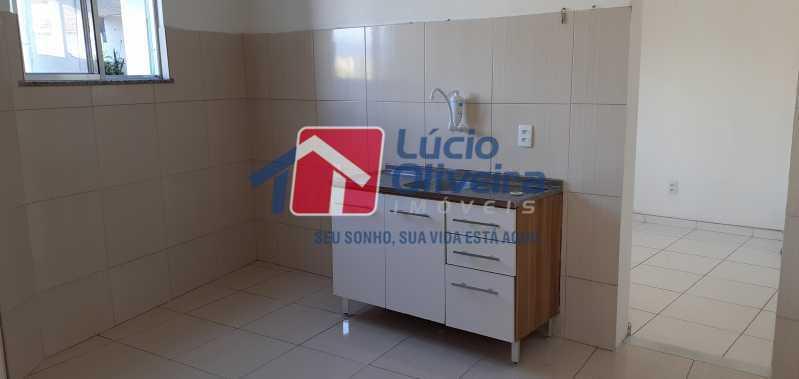 14-cozinha - Apartamento à venda Rua Luís de Brito,Maria da Graça, Rio de Janeiro - R$ 180.000 - VPAP10168 - 15
