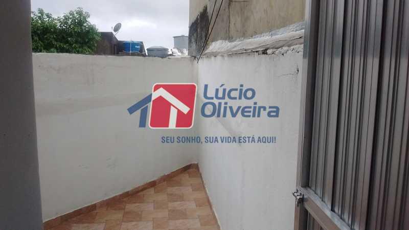 16-area de servico - Apartamento à venda Rua Luís de Brito,Maria da Graça, Rio de Janeiro - R$ 180.000 - VPAP10168 - 17