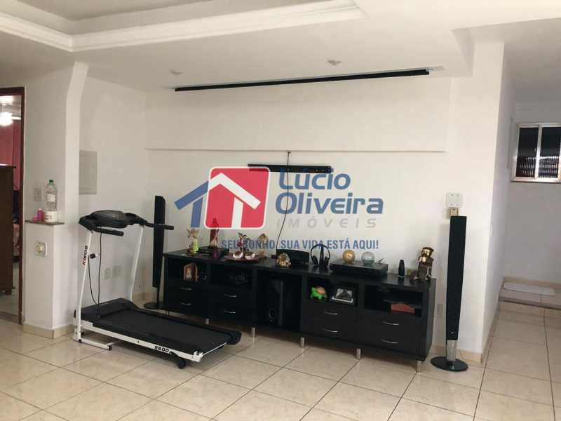 6 - Casa de Vila à venda Avenida Ernani Cardoso,Cascadura, Rio de Janeiro - R$ 550.000 - VPCV50002 - 14
