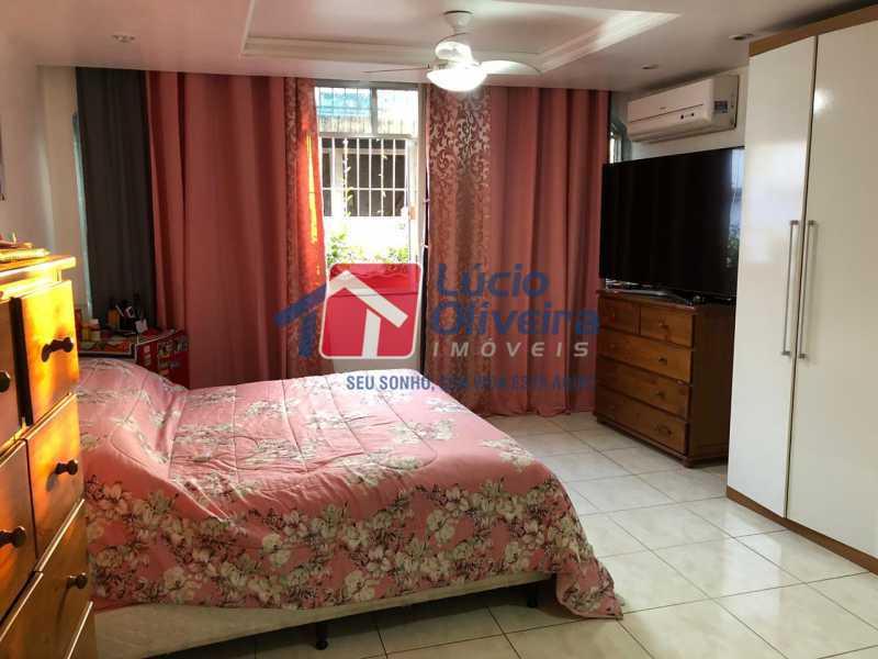 10 - Casa de Vila à venda Avenida Ernani Cardoso,Cascadura, Rio de Janeiro - R$ 550.000 - VPCV50002 - 13