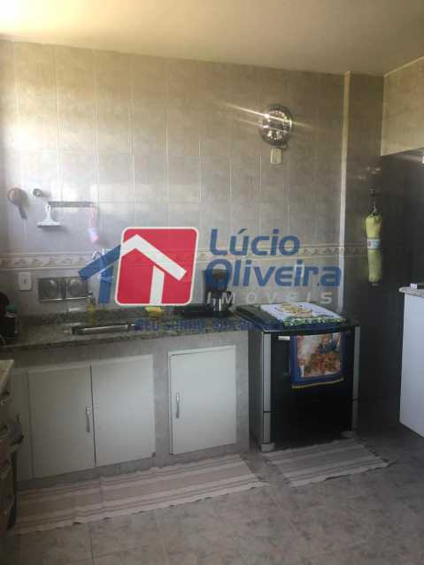 22 - Casa de Vila à venda Avenida Ernani Cardoso,Cascadura, Rio de Janeiro - R$ 550.000 - VPCV50002 - 20