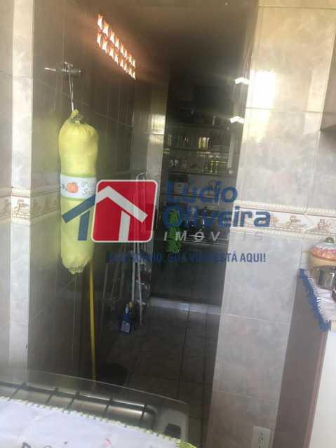 23 - Casa de Vila à venda Avenida Ernani Cardoso,Cascadura, Rio de Janeiro - R$ 550.000 - VPCV50002 - 21