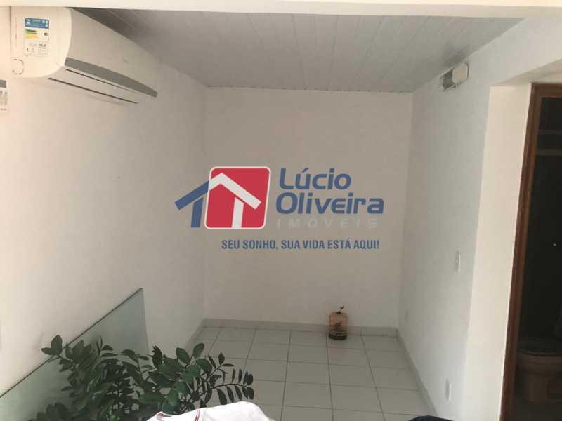 24 - Casa de Vila à venda Avenida Ernani Cardoso,Cascadura, Rio de Janeiro - R$ 550.000 - VPCV50002 - 19