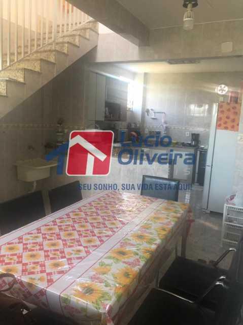 26 - Casa de Vila à venda Avenida Ernani Cardoso,Cascadura, Rio de Janeiro - R$ 550.000 - VPCV50002 - 23