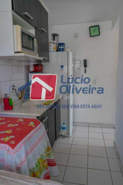 cozinha 2. - Apartamento 2 quartos à venda Irajá, Rio de Janeiro - R$ 220.000 - VPAP21559 - 8