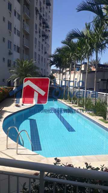 piscina. - Apartamento 2 quartos à venda Irajá, Rio de Janeiro - R$ 220.000 - VPAP21559 - 12