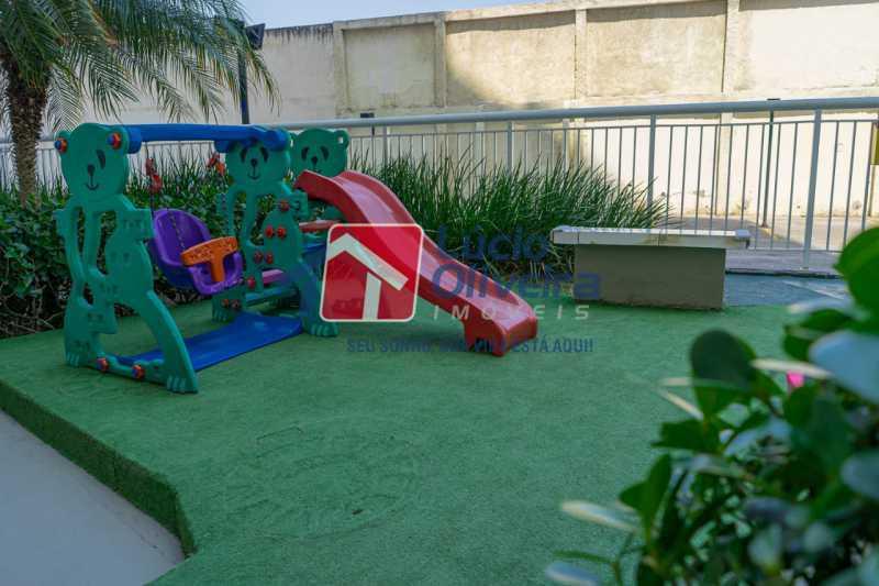 play ground. - Apartamento 2 quartos à venda Irajá, Rio de Janeiro - R$ 220.000 - VPAP21559 - 13
