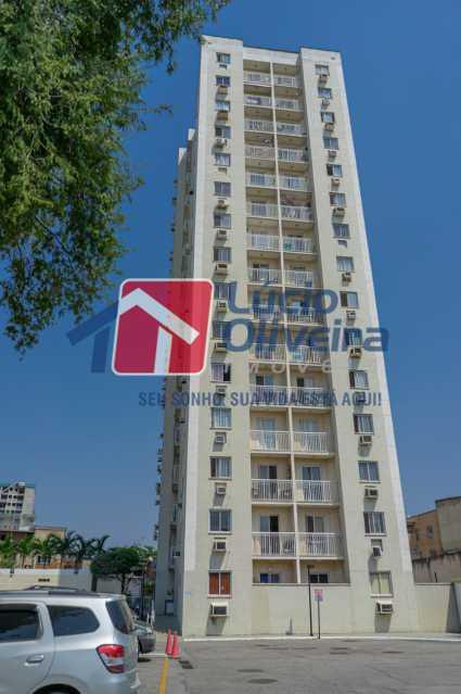 predio. - Apartamento 2 quartos à venda Irajá, Rio de Janeiro - R$ 220.000 - VPAP21559 - 14