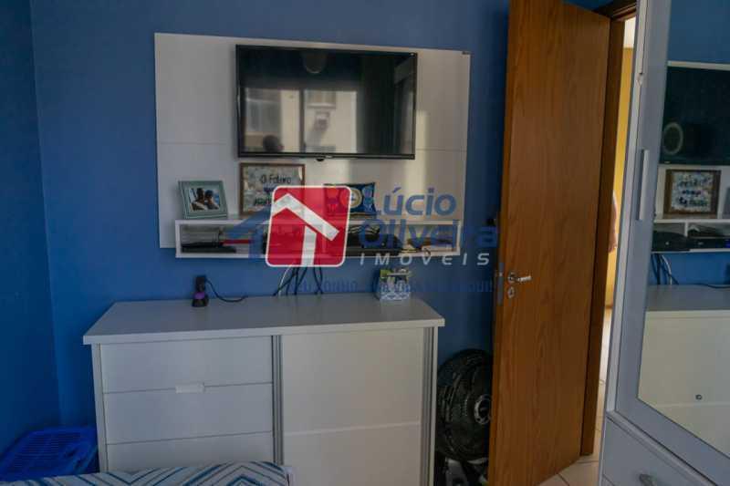 quarto 2. - Apartamento 2 quartos à venda Irajá, Rio de Janeiro - R$ 220.000 - VPAP21559 - 15