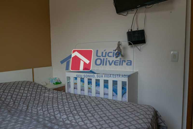 quarto. - Apartamento 2 quartos à venda Irajá, Rio de Janeiro - R$ 220.000 - VPAP21559 - 18