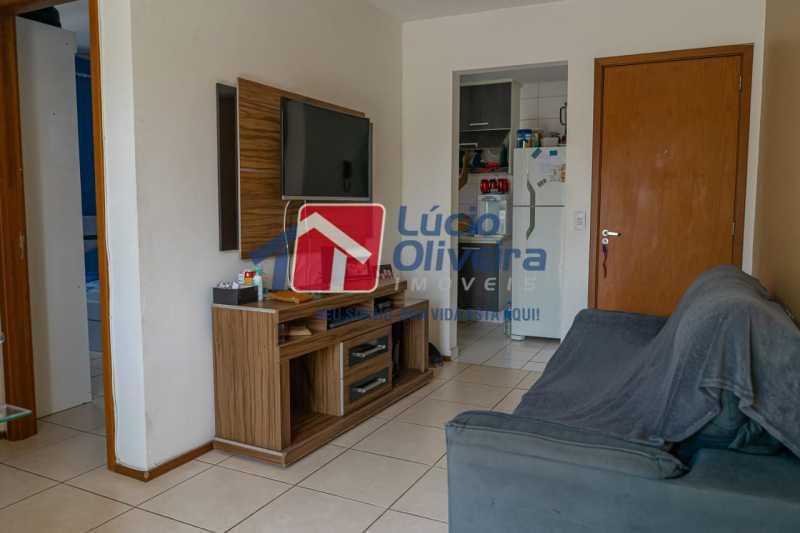sala 2. - Apartamento 2 quartos à venda Irajá, Rio de Janeiro - R$ 220.000 - VPAP21559 - 19