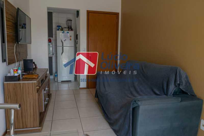 sala 3. - Apartamento 2 quartos à venda Irajá, Rio de Janeiro - R$ 220.000 - VPAP21559 - 20