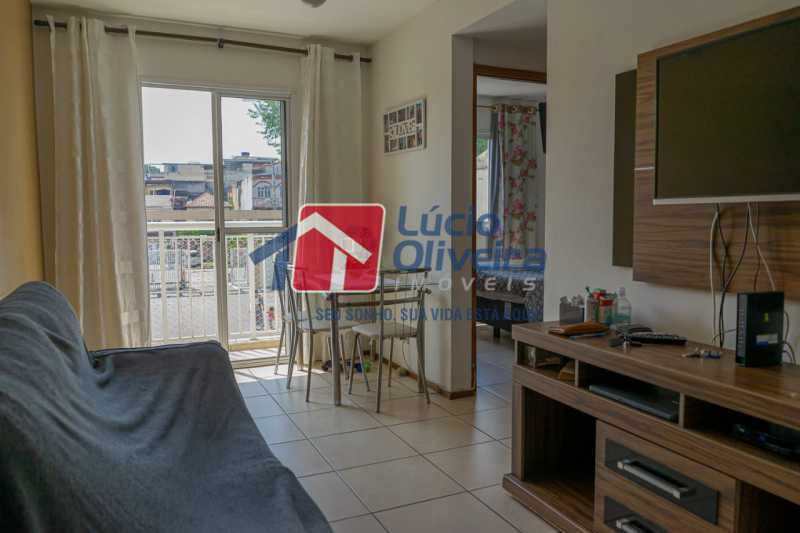 sala. - Apartamento 2 quartos à venda Irajá, Rio de Janeiro - R$ 220.000 - VPAP21559 - 11