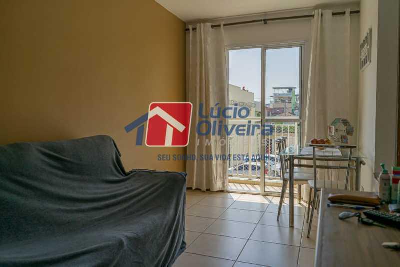 ssala e varandad. - Apartamento 2 quartos à venda Irajá, Rio de Janeiro - R$ 220.000 - VPAP21559 - 21