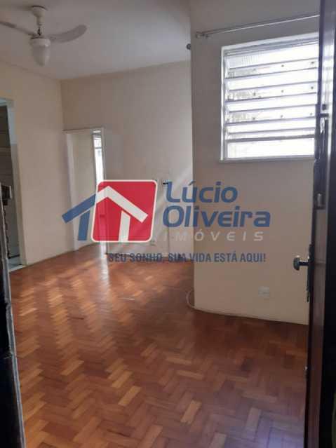 1 sala1 - Apartamento 2 quartos à venda Ramos, Rio de Janeiro - R$ 198.000 - VPAP21562 - 1