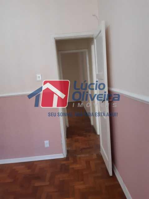 4 qto 1 - Apartamento 2 quartos à venda Ramos, Rio de Janeiro - R$ 198.000 - VPAP21562 - 6