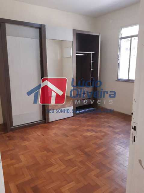 5 qto casal - Apartamento 2 quartos à venda Ramos, Rio de Janeiro - R$ 198.000 - VPAP21562 - 7
