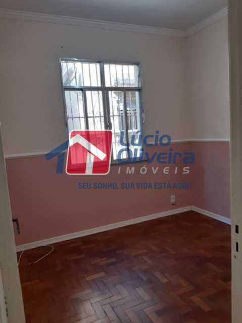 6 qto - Apartamento 2 quartos à venda Ramos, Rio de Janeiro - R$ 198.000 - VPAP21562 - 8
