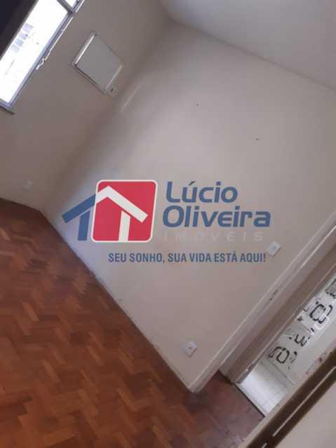 7 qto2 - Apartamento 2 quartos à venda Ramos, Rio de Janeiro - R$ 198.000 - VPAP21562 - 9