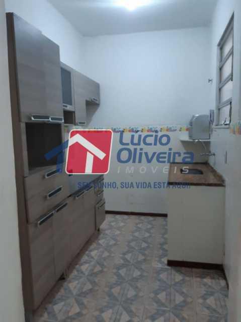9 coz1 - Apartamento 2 quartos à venda Ramos, Rio de Janeiro - R$ 198.000 - VPAP21562 - 11
