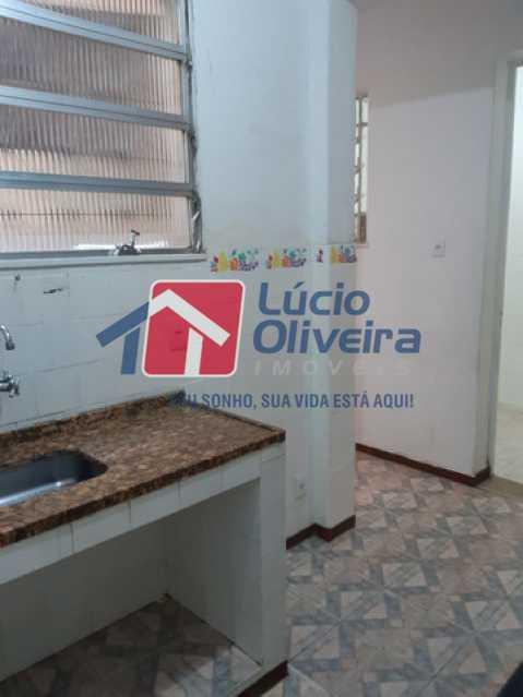 10 cozinha - Apartamento 2 quartos à venda Ramos, Rio de Janeiro - R$ 198.000 - VPAP21562 - 12