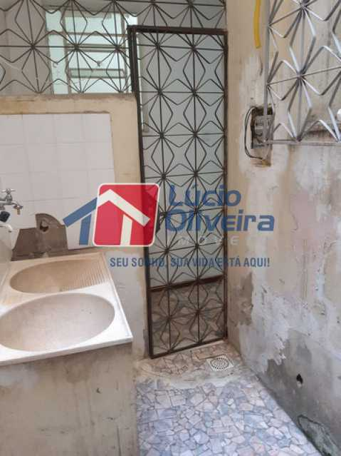 area - Apartamento 2 quartos à venda Ramos, Rio de Janeiro - R$ 198.000 - VPAP21562 - 13