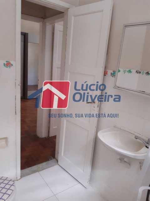 banh soc 3 - Apartamento 2 quartos à venda Ramos, Rio de Janeiro - R$ 198.000 - VPAP21562 - 15