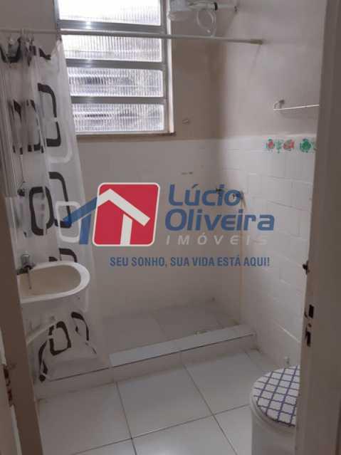 banh soc - Apartamento 2 quartos à venda Ramos, Rio de Janeiro - R$ 198.000 - VPAP21562 - 16